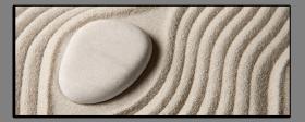 Obrazy zen kameny 2110