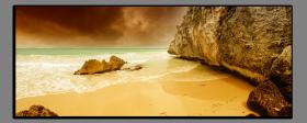 Obrazy moře 2114