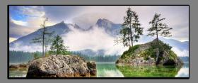 Obrazy hory 2132