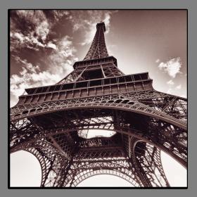 Obrazy Paříž 2223