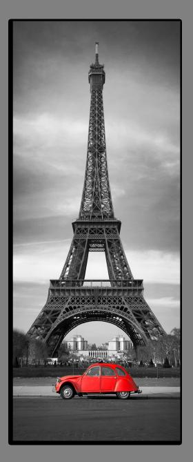 Obrazy Evropa 2225