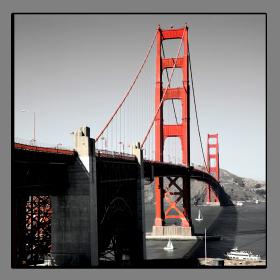 Obrazy mosty 2229