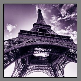 Obrazy Paříž 2234