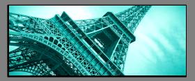 Obrazy Paříž 2235