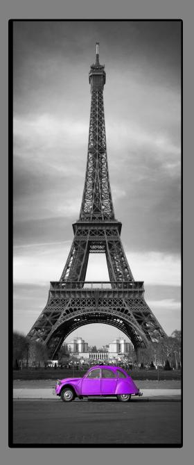 Obrazy Evropa 2251