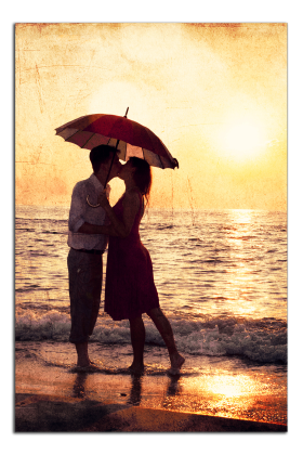 Obrazy romantika 2269