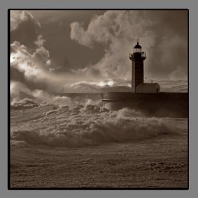 Obrazy moře 2511