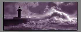 Obrazy moře 2526