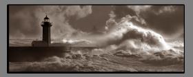 Obrazy moře 2531