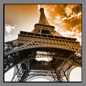 Obrazy Paříž 2582