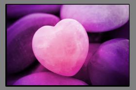 Obrazy srdce 2599