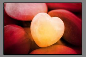 Obrazy srdce 2610