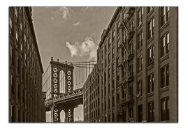 Obrazy mosty 2660