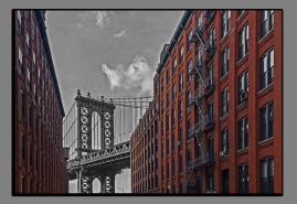 Obrazy mosty 2661