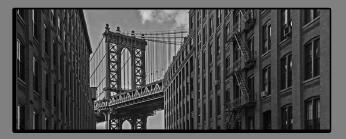 Obrazy mosty 2664