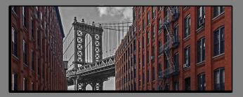 Obrazy mosty 2665