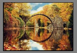 Obrazy mosty 2667