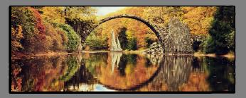 Obrazy mosty 2668