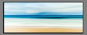 Obrazy pláže 2711