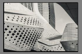 Obrazy architektura 2718