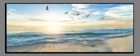 Obrazy moře 2728