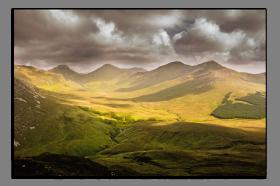 Obrazy hory 2738