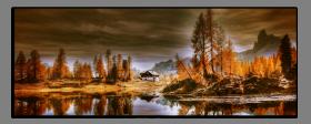 Obrazy hory 2743