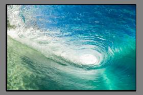 Obrazy moře 2747