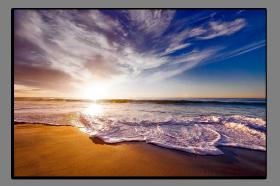 Obrazy moře 2750