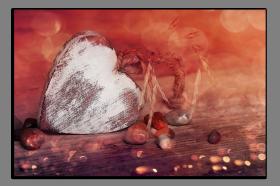 Obrazy srdce 2780