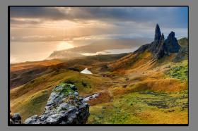 Obrazy hory 2786