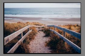 Obrazy pláže 2799