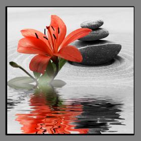 Obrazy zen kameny 2821