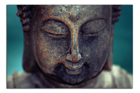 Obrazy Budha 2840