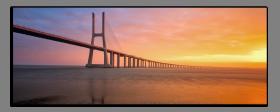 Obrazy mosty 2855