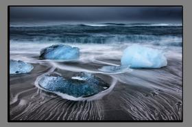 Obrazy moře 2885